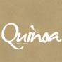 Logo empresa: quinoa restaurante