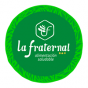 Logo empresa: la fraternal