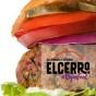 Logo empresa: el cerro veganfood