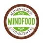 Logo empresa: mindfood