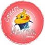 Logo empresa: cosccos  muffin