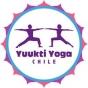 Logo empresa: yuukti yoga