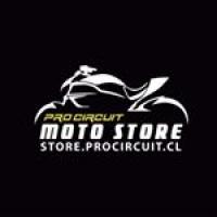Logo empresa: pro circuit