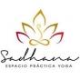 Logo empresa: sadhana yoga