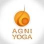 Logo empresa: agni yoga