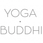 Logo empresa: yoga buddhi