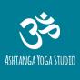 Logo empresa: ashtanga yoga studio