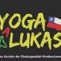Logo empresa: yogaluka