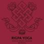 Logo empresa: rigpa yoga