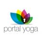 Logo empresa: portal yoga store