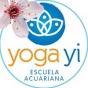 Logo empresa: yoga yi
