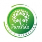Logo empresa: centro pura vida