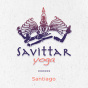 Logo empresa: savittar yoga