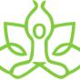 Logo empresa: prema dham yoga inbound