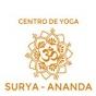 Logo empresa: ananda. centro de yoga surya