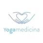 Logo empresa: yoga medicina