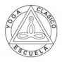 Logo empresa: escuela yoga clásico
