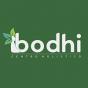 Logo empresa: bodhi centro holístico