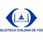 Logo empresa: biblioteca chilena de yoga (gñana yoga)