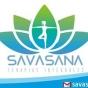 Logo empresa: savasana