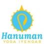 Logo empresa: hanuman yoga