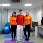 Logo empresa: club yoga-pilates quilicura