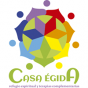 Logo empresa: casa Égida