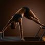 Logo empresa: body art pilates