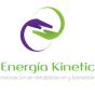Logo empresa: energía kinetic