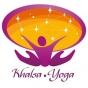 Logo empresa: khalsa yoga