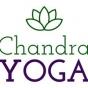 Logo empresa: chandra yoga