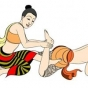 Logo empresa: yoga mamábebé