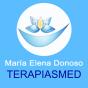 Logo empresa: terapias med (providencia)