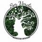 Logo empresa: ser verde