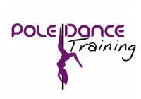Logo empresa: pole dance training