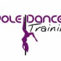 Logo empresa: pole dance training