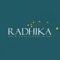Logo empresa: radhika