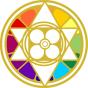 Logo empresa: savitri yoga y terapias holísticas