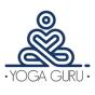 Logo empresa: yoga guru