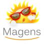 Logo empresa: magens