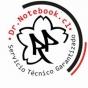 Logo empresa: dr. notebook