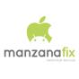Logo empresa: manzanafix (providencia)