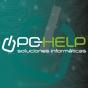 Logo empresa: pc-help