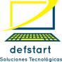Logo empresa: defstart