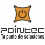 Logo empresa: pointec