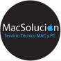 Logo empresa: macsolucion