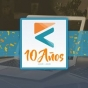 Logo empresa: kuvasz solutions
