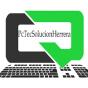 Logo empresa: servicio técnico de pc