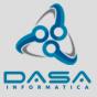 Logo empresa: dasa informatica