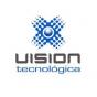 Logo empresa: visión tecnológica